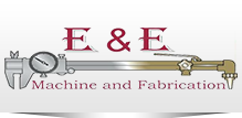E&E Machine Shop and Services, LLC