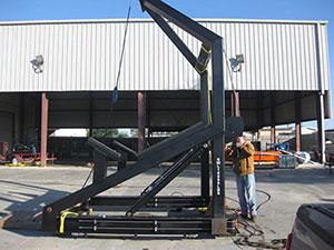 E&E Machine Shop and Services, LLC